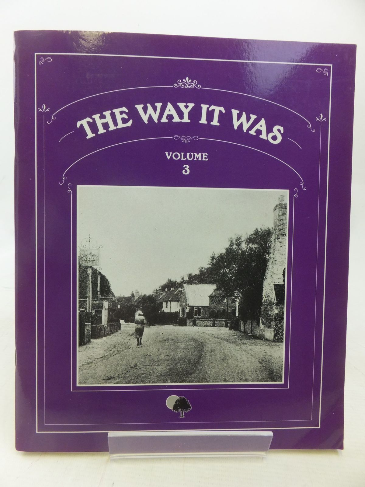 Photo of THE WAY IT WAS VOLUME 3 published by Bera Publishing (STOCK CODE: 1712341)  for sale by Stella & Rose's Books