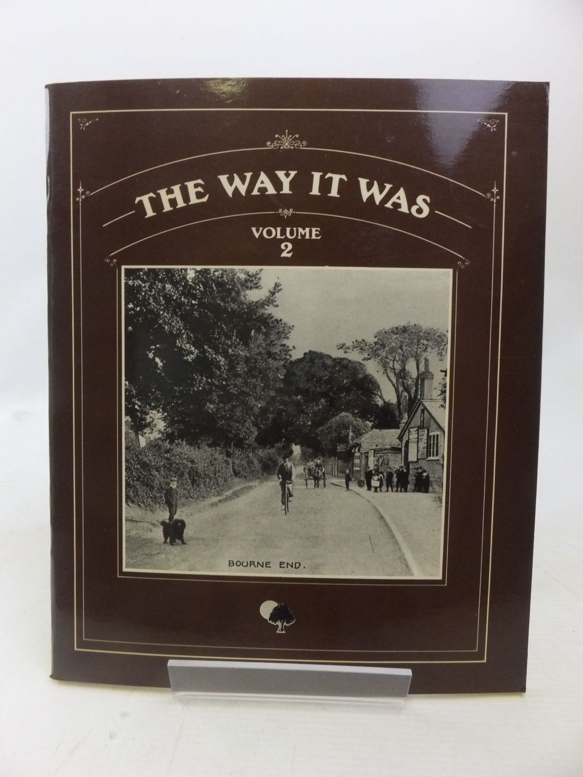 Photo of THE WAY IT WAS VOLUME 2 published by H.S. Publishing (STOCK CODE: 1712342)  for sale by Stella & Rose's Books