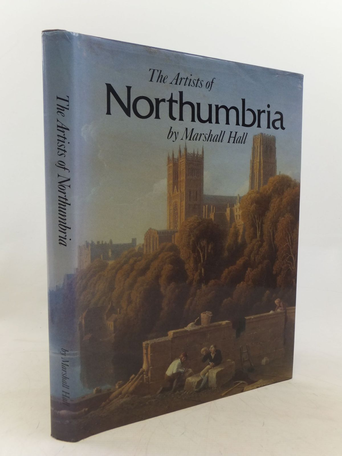 Photo of THE ARTISTS OF NORTHUMBRIA written by Hall, Marshall published by Marshall Hall Associates (STOCK CODE: 1712499)  for sale by Stella & Rose's Books