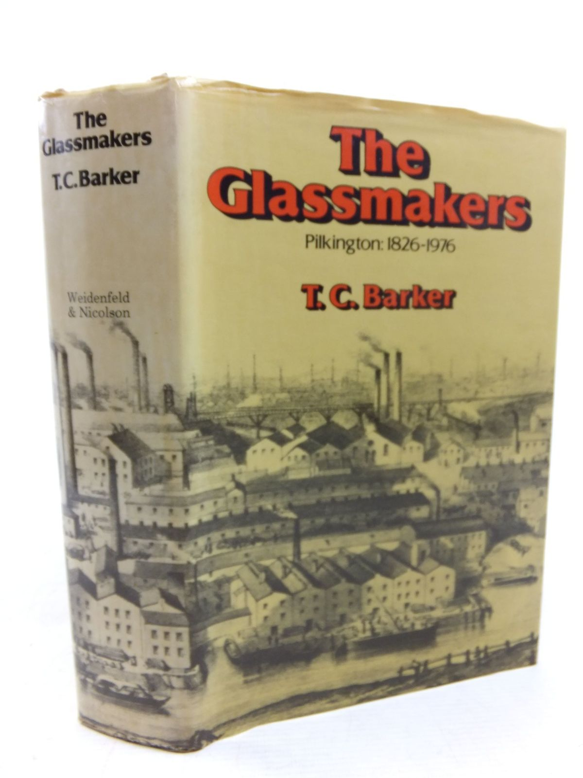 Photo of THE GLASSMAKERS