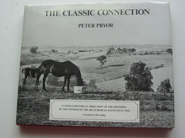 Photo of THE CLASSIC CONNECTION written by Pryor, Peter published by Cortney Publications (STOCK CODE: 1801459)  for sale by Stella & Rose's Books