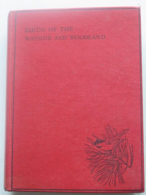 Photo of BIRDS OF THE WAYSIDE AND WOODLAND written by Coward, T.A.<br />Blyton, Enid published by Frederick Warne & Co Ltd. (STOCK CODE: 1801945)  for sale by Stella & Rose's Books