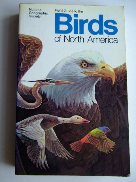 Photo of FIELD GUIDE TO THE BIRDS OF NORTH AMERICA published by National Geographic Society (STOCK CODE: 1803372)  for sale by Stella & Rose's Books