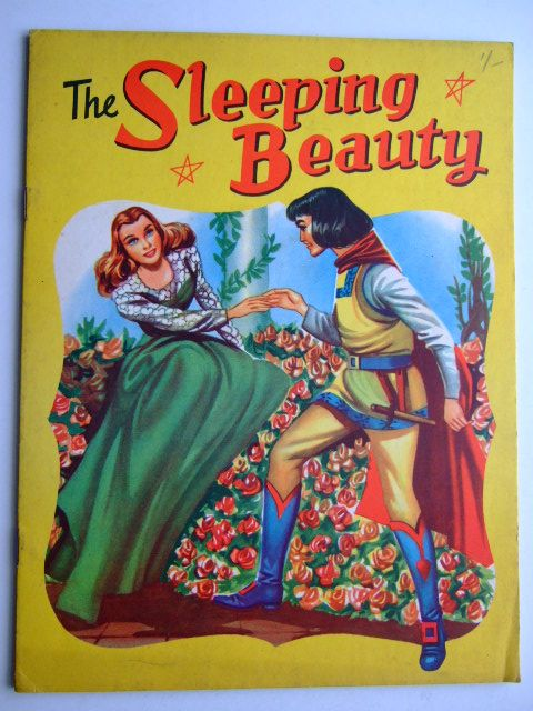 Photo of THE SLEEPING BEAUTY published by Sandle's (STOCK CODE: 1804001)  for sale by Stella & Rose's Books