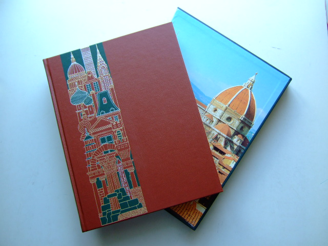 Photo of CITIES AND CIVILISATIONS written by Hibbert, Christopher published by Folio Society (STOCK CODE: 1804380)  for sale by Stella & Rose's Books