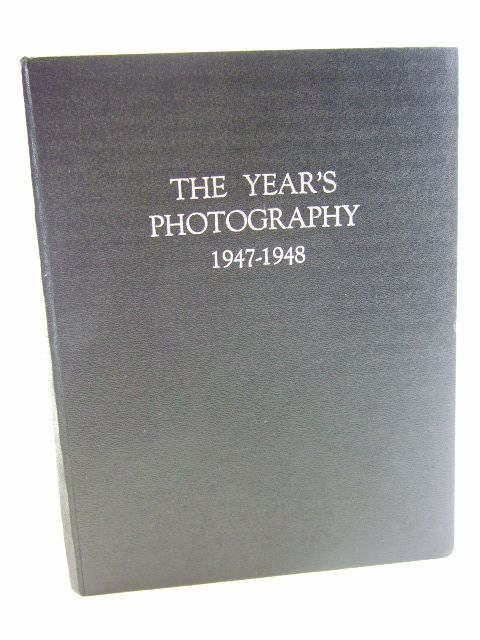 Photo of THE YEAR'S PHOTOGRAPHY 1947-1948 published by The Royal Photographic Society (STOCK CODE: 1804929)  for sale by Stella & Rose's Books