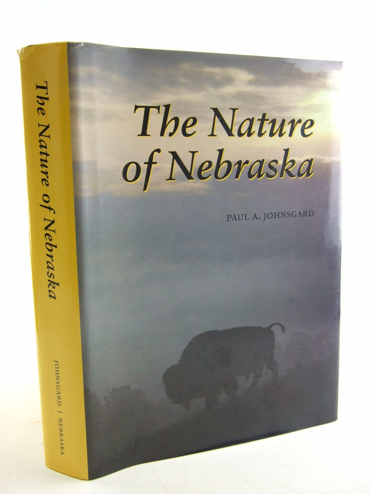Photo of THE NATURE OF NEBRASKA ECOLOGY AND BIODIVERSITY written by Johnsgard, Paul A. published by University of Nebraska (STOCK CODE: 1806061)  for sale by Stella & Rose's Books