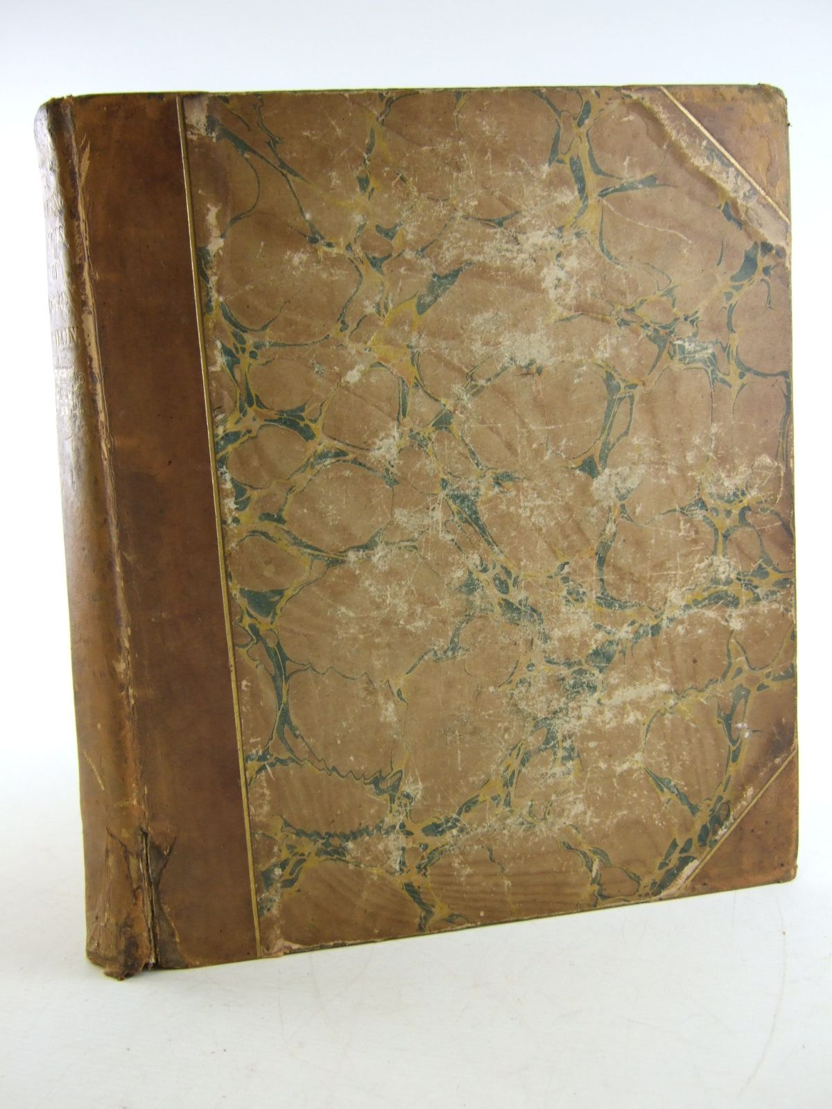Photo of THE WATERING PLACES OF GREAT BRITAIN AND FASHIONABLE DIRECTORY ILLUSTRATED WITH VIEWS illustrated by Bartlett, W.H. published by I.T. Hinton (STOCK CODE: 1806586)  for sale by Stella & Rose's Books