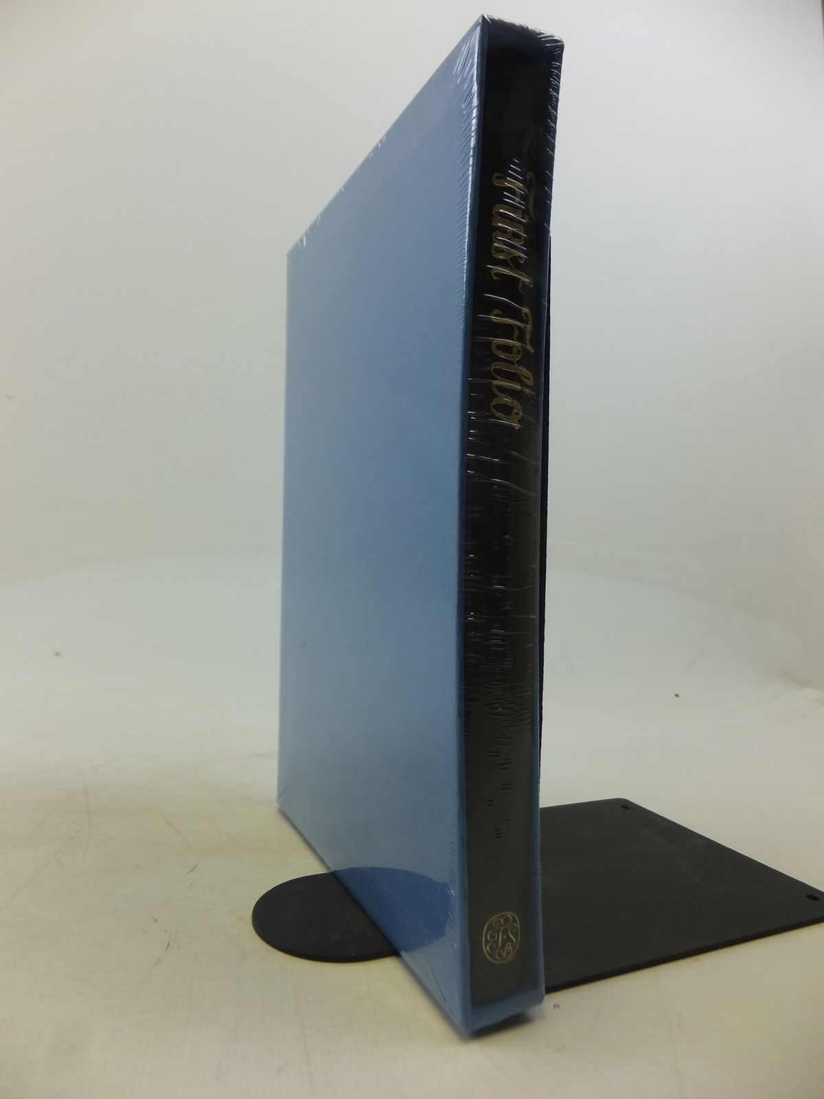 Photo of FIRST FOLIO written by Taylor, Catherine published by Folio Society (STOCK CODE: 1809271)  for sale by Stella & Rose's Books