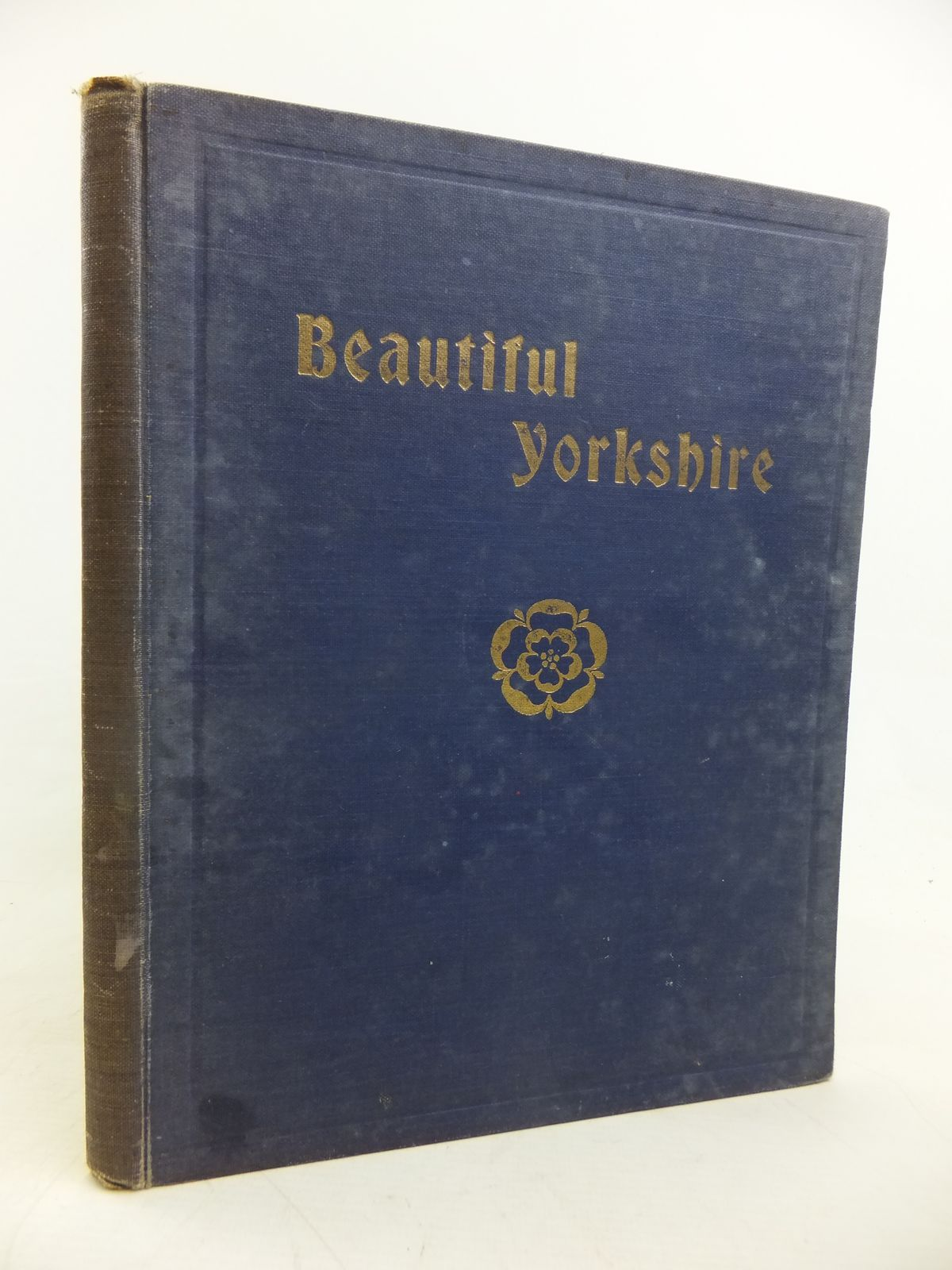 Photo of BEAUTIFUL YORKSHIRE published by The Yorkshire Post (STOCK CODE: 1810951)  for sale by Stella & Rose's Books