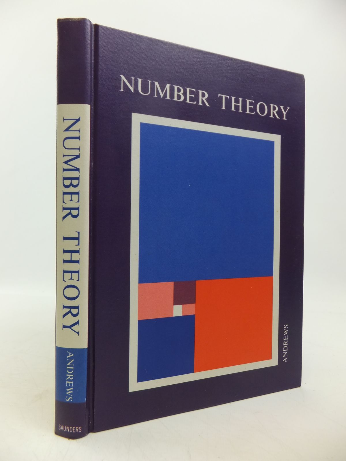 Photo of NUMBER THEORY