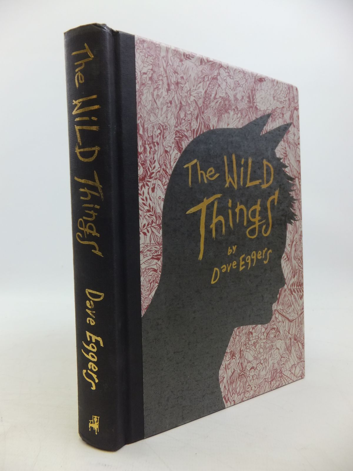 Photo of THE WILD THINGS written by Eggers, Dave published by McSweeney's Books (STOCK CODE: 1811453)  for sale by Stella & Rose's Books