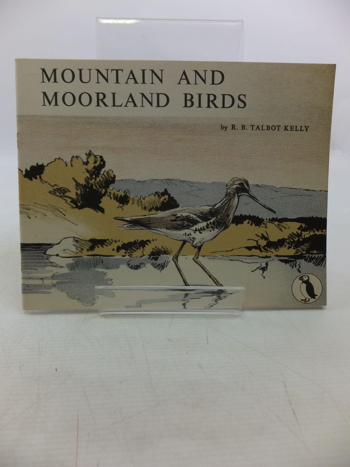 Photo of MOUNTAIN AND MOORLAND BIRDS