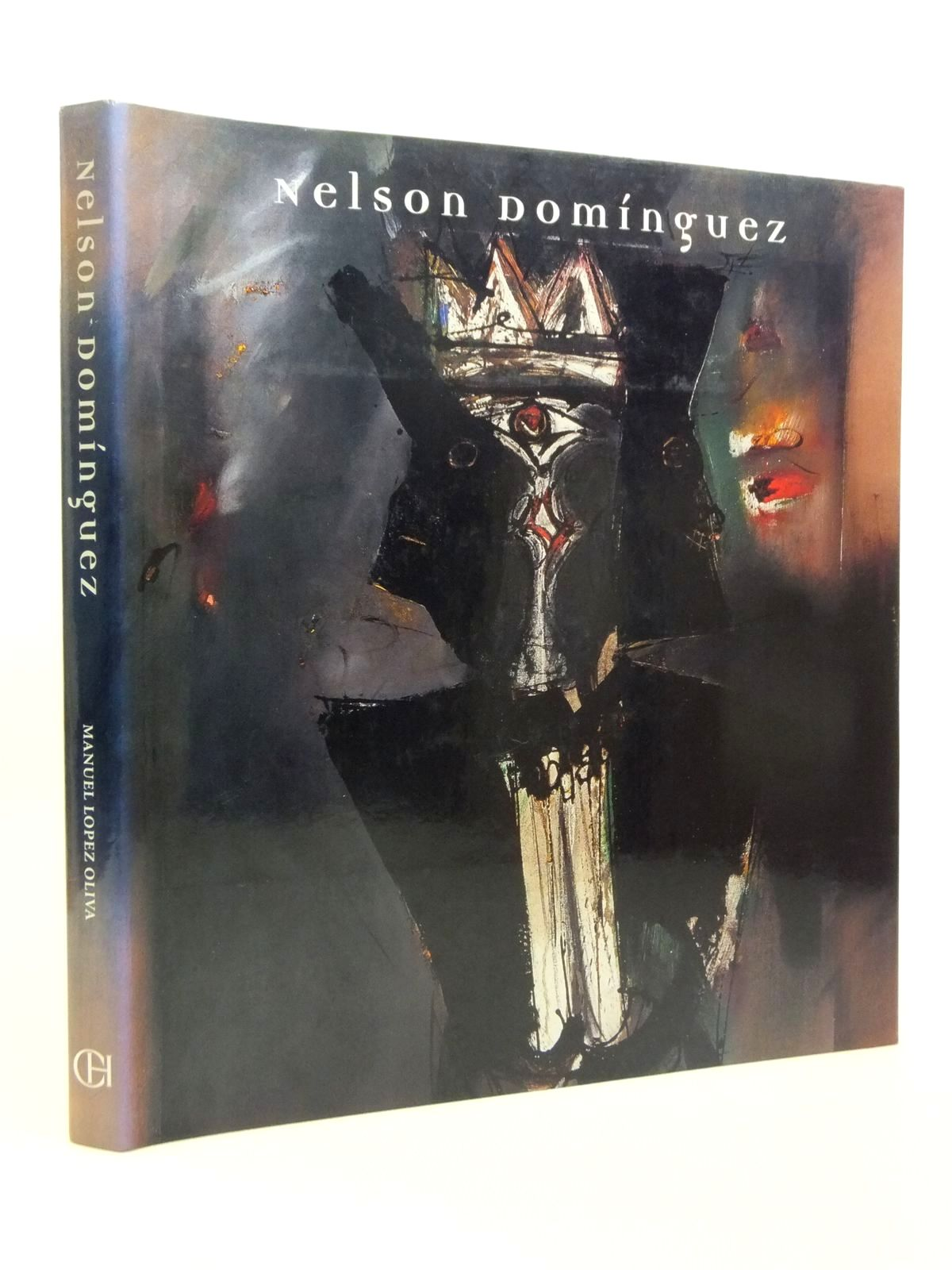 Photo of NELSON DOMINGUEZ written by Oliva, Manuel Lopez published by Craftsman House (STOCK CODE: 1812145)  for sale by Stella & Rose's Books