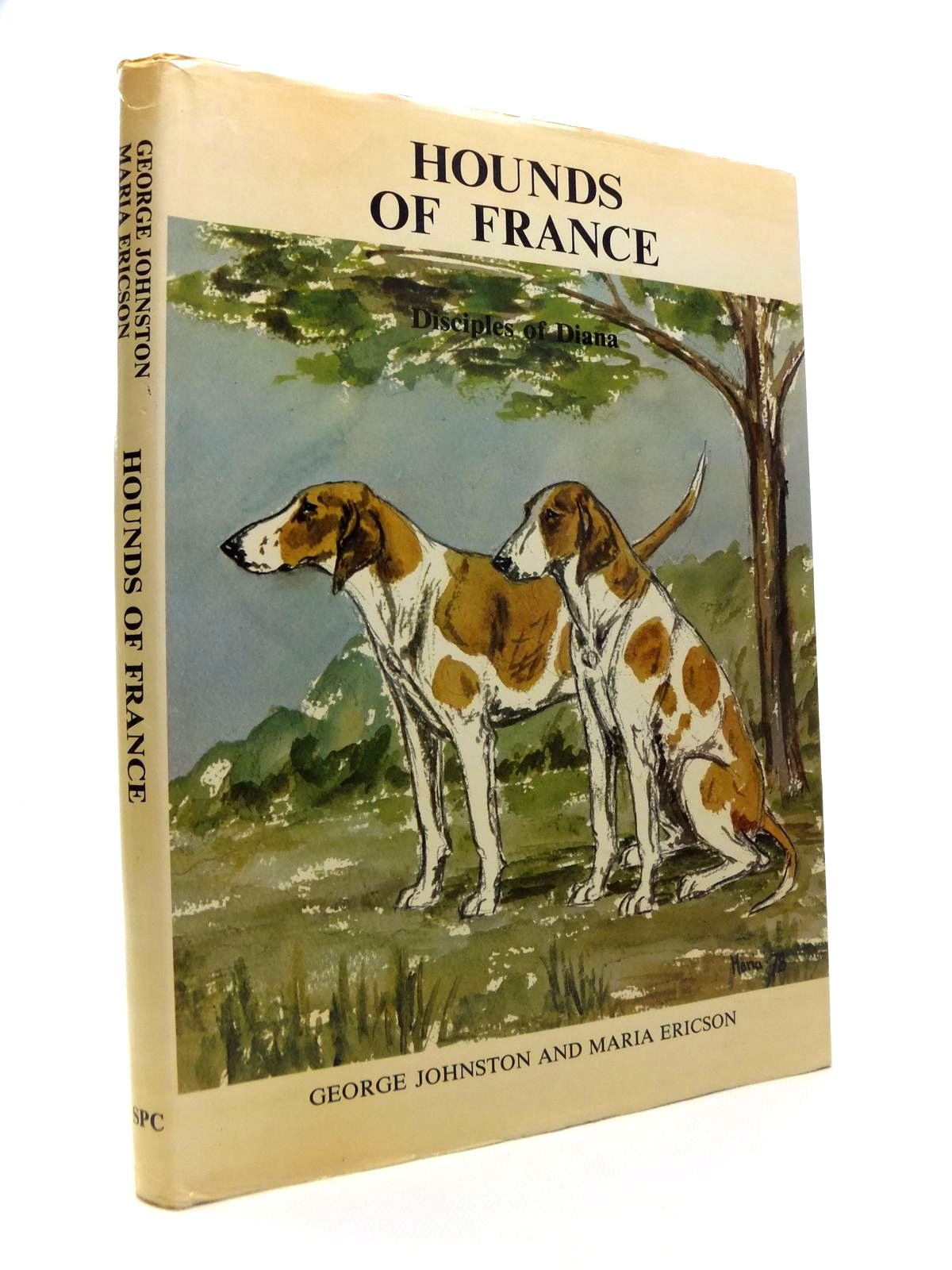 Photo of HOUNDS OF FRANCE