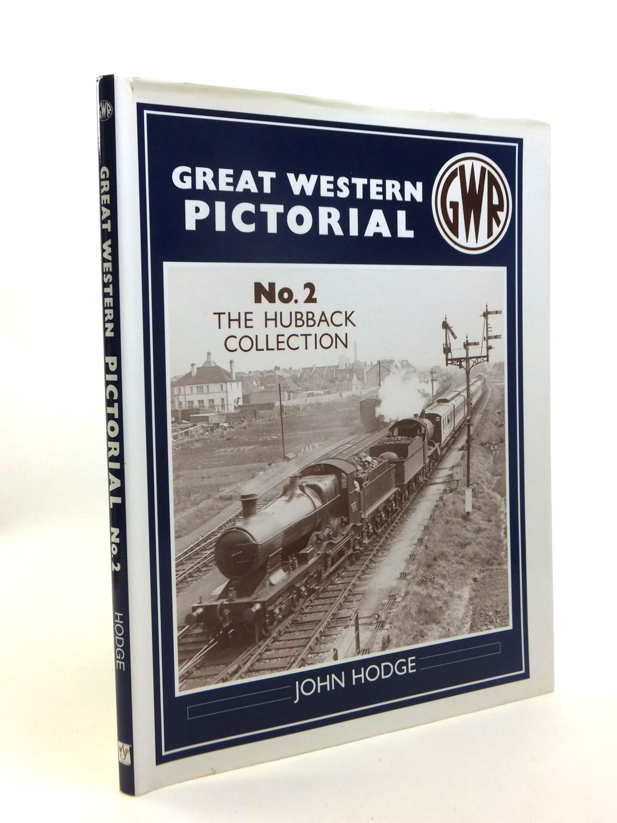 Photo of GREAT WESTERN PICTORIAL No. 2 THE HUBBACK COLLECTION