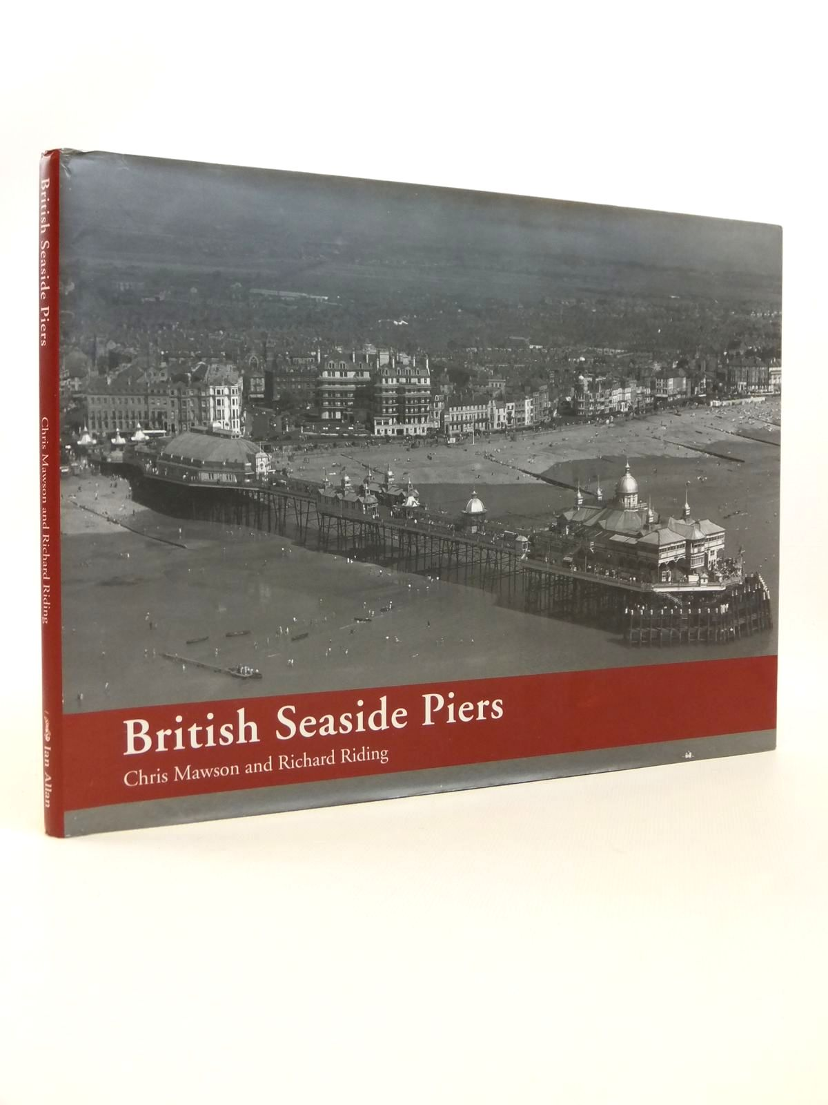 Photo of BRITISH SEASIDE PIERS
