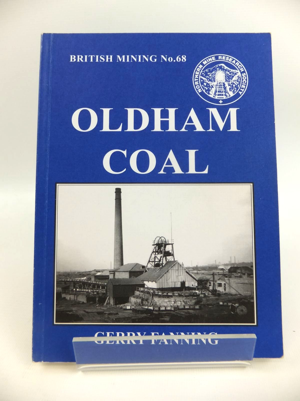 Photo of OLDHAM COAL written by Fanning, Gerry published by Northern Mine Research Society (STOCK CODE: 1812650)  for sale by Stella & Rose's Books