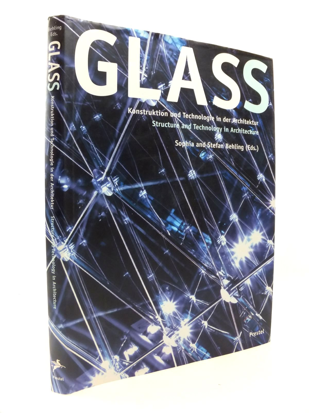 Photo of GLASS STRUCTURE AND TECHNOLOGY IN ARCHITECTURE