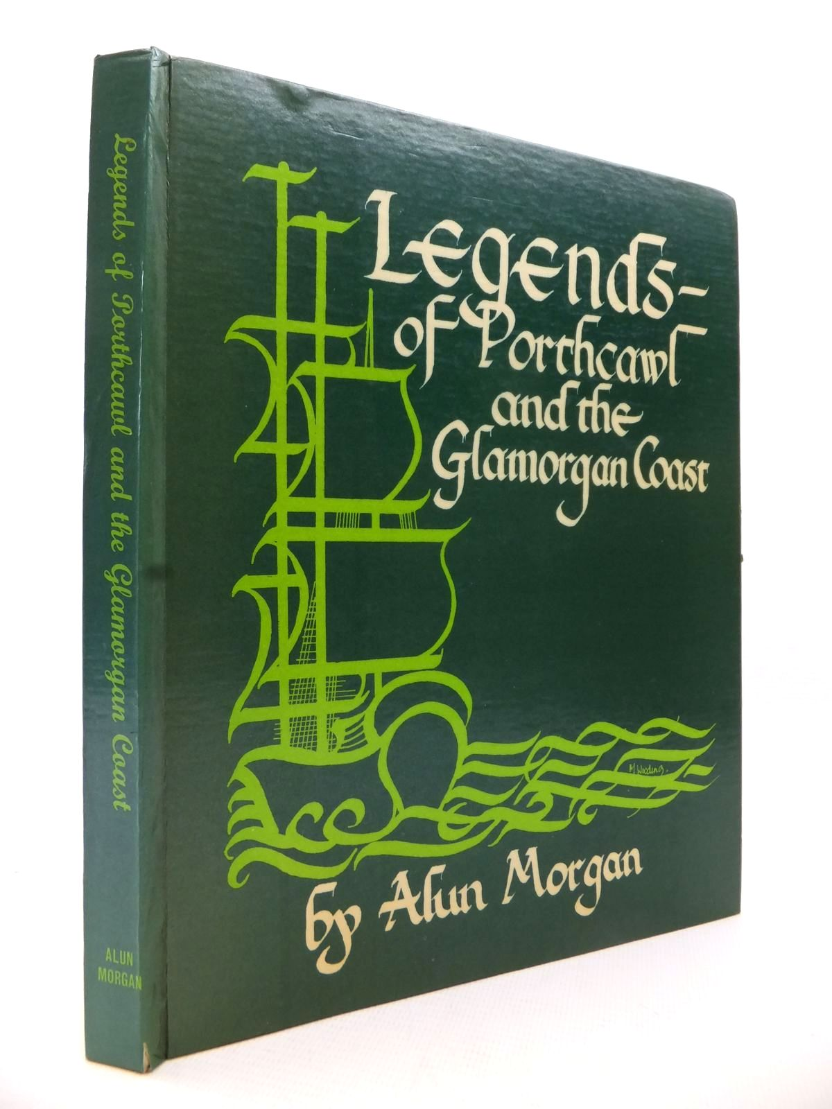 Photo of LEGENDS OF PORTHCAWL AND THE GLAMORGAN COAST