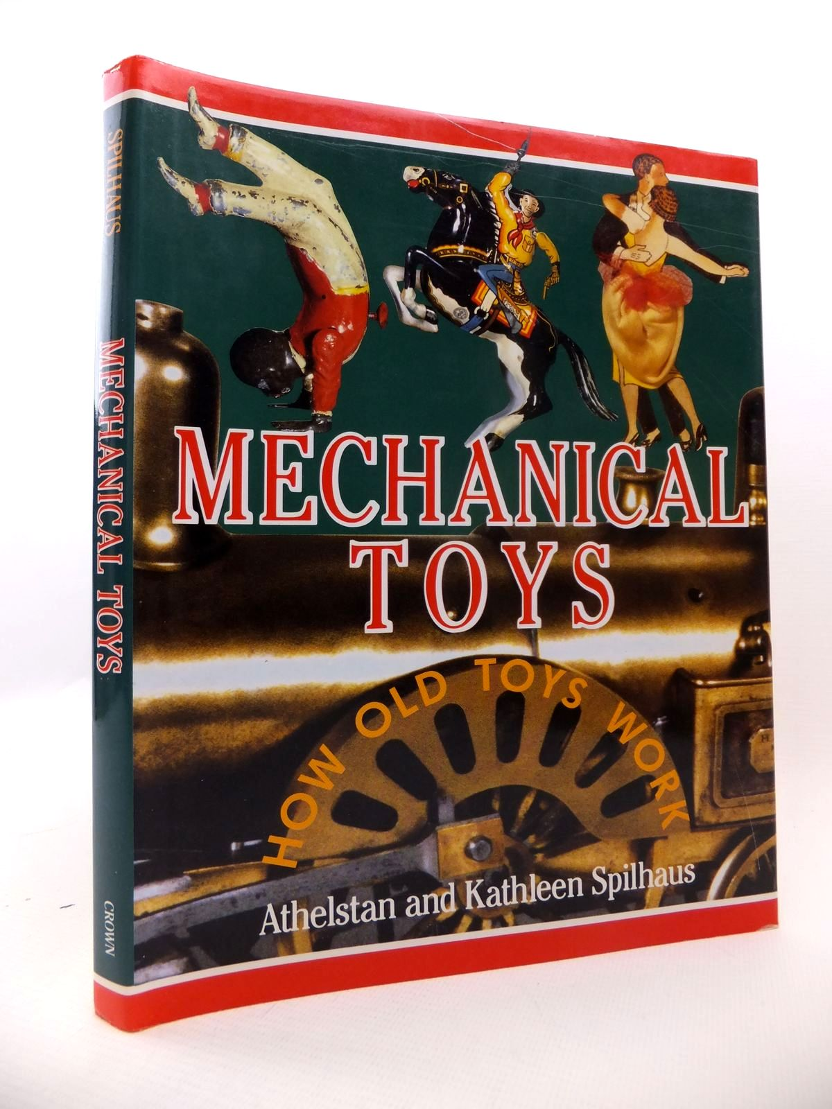 Photo of MECHANICAL TOYS: HOW OLD TOYS WORK