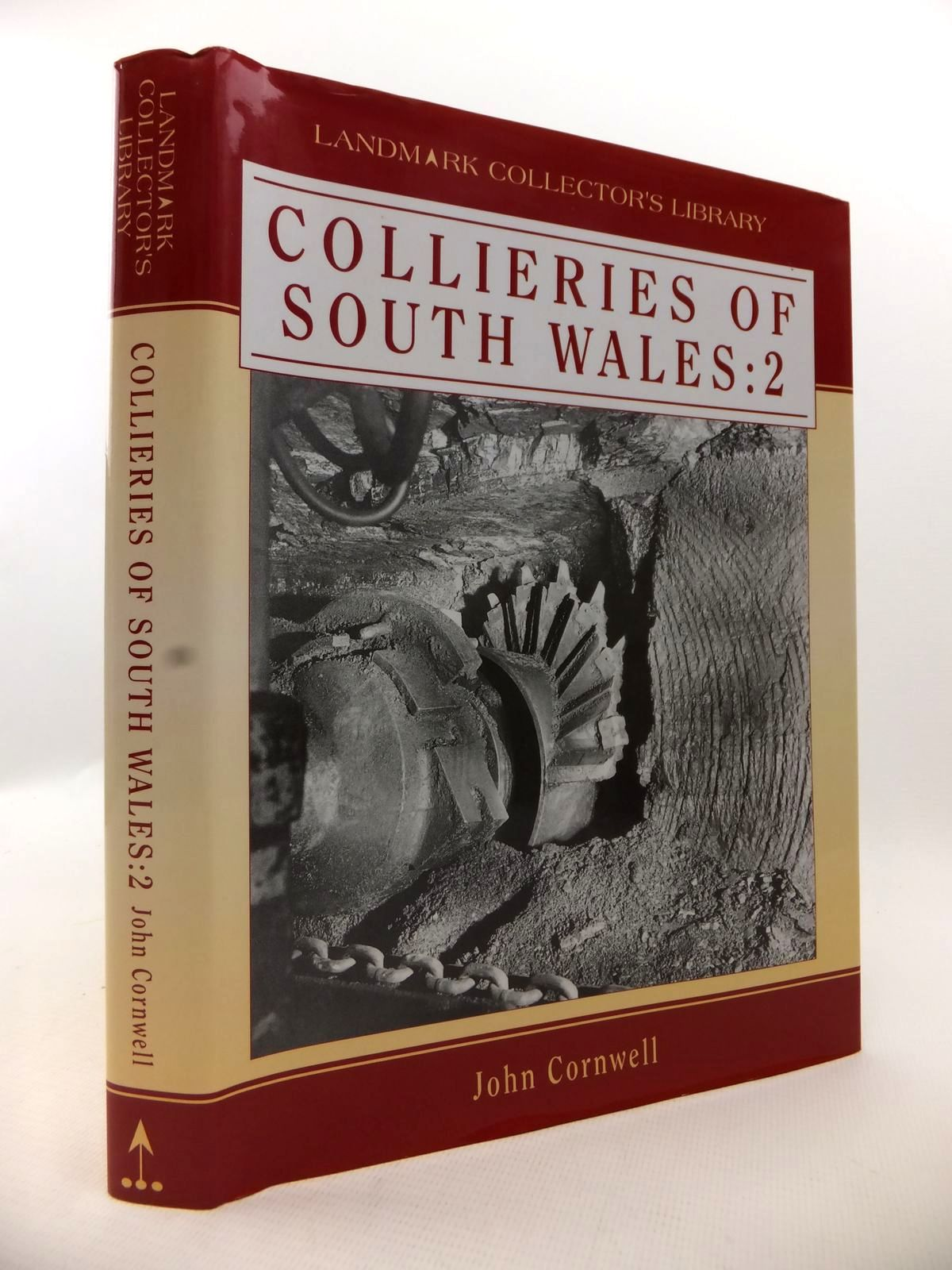 Photo of COLLIERIES OF SOUTH WALES 2