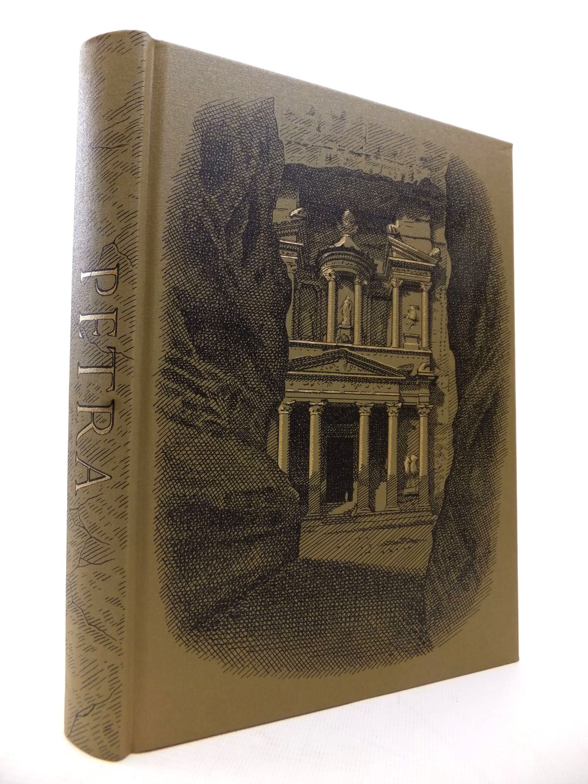 Photo of LOST CITIES OF THE ANCIENT WORLD written by Blegen, Carl W.<br />Macdonald, Colin F.<br />Oates, Joan<br />Grant, Michael<br />Taylor, Jane published by Folio Society (STOCK CODE: 1814040)  for sale by Stella & Rose's Books