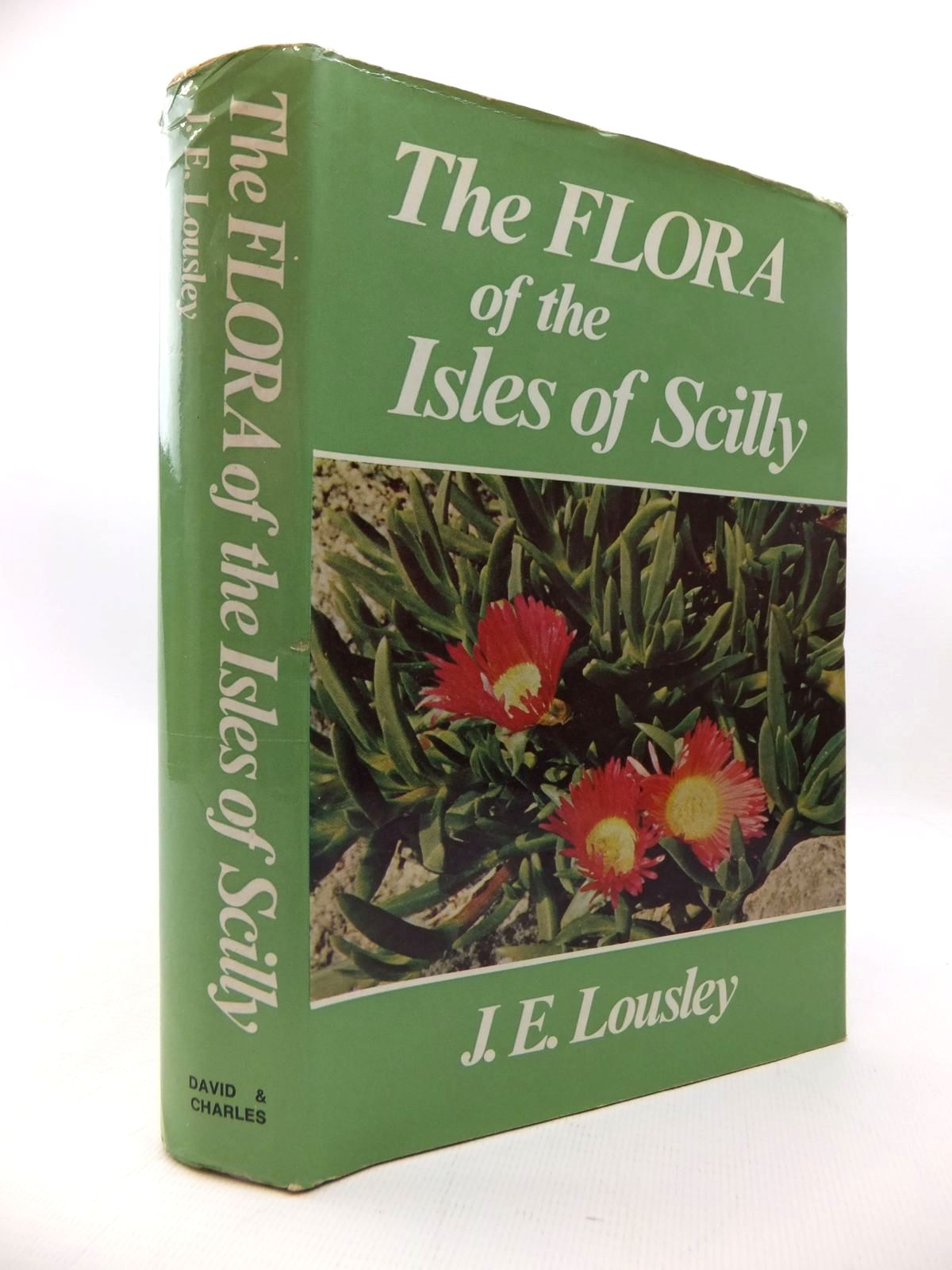 Photo of FLORA OF THE ISLES OF SCILLY