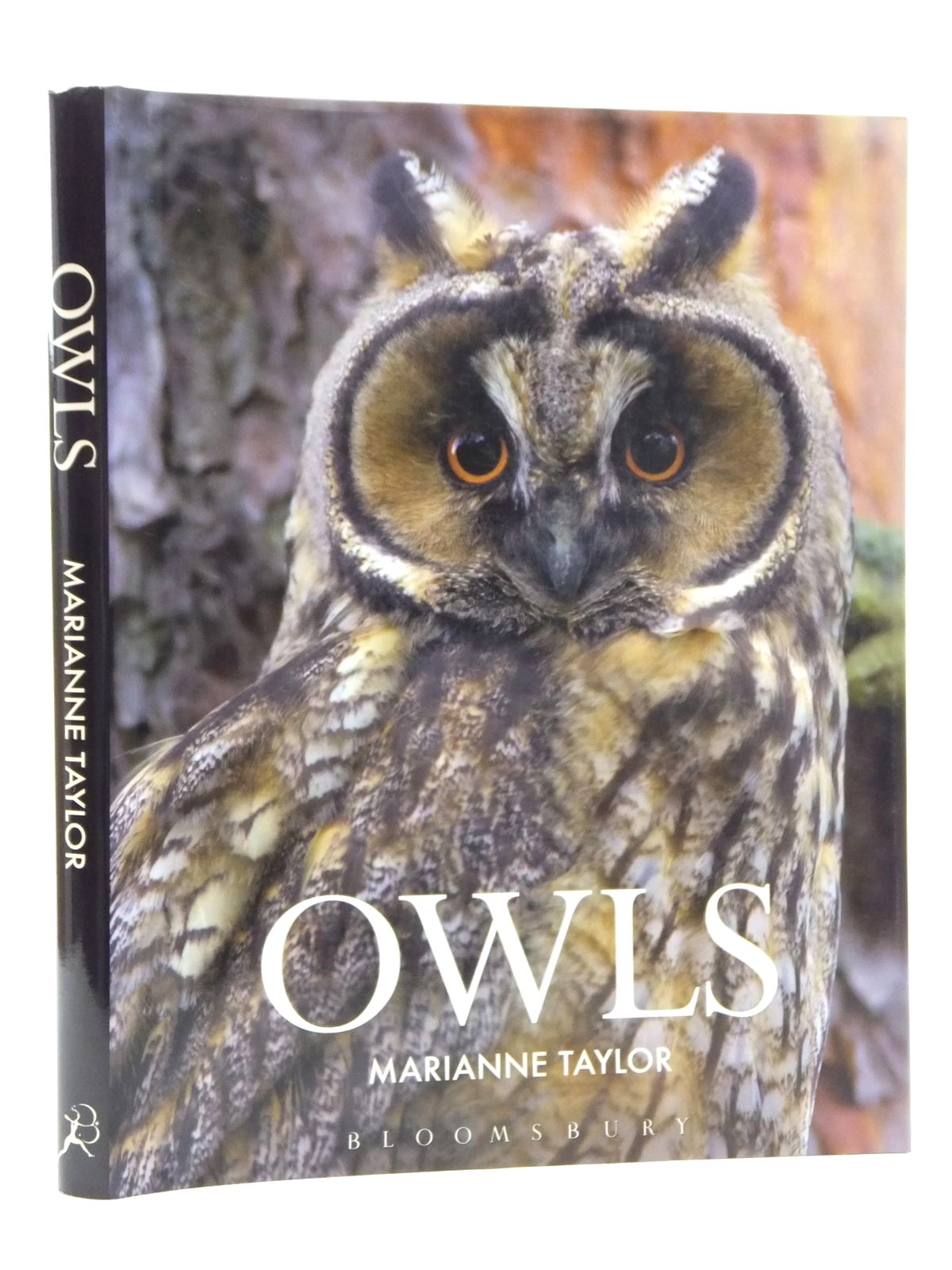 Photo of OWLS written by Taylor, Marianne published by Bloomsbury (STOCK CODE: 1814908)  for sale by Stella & Rose's Books