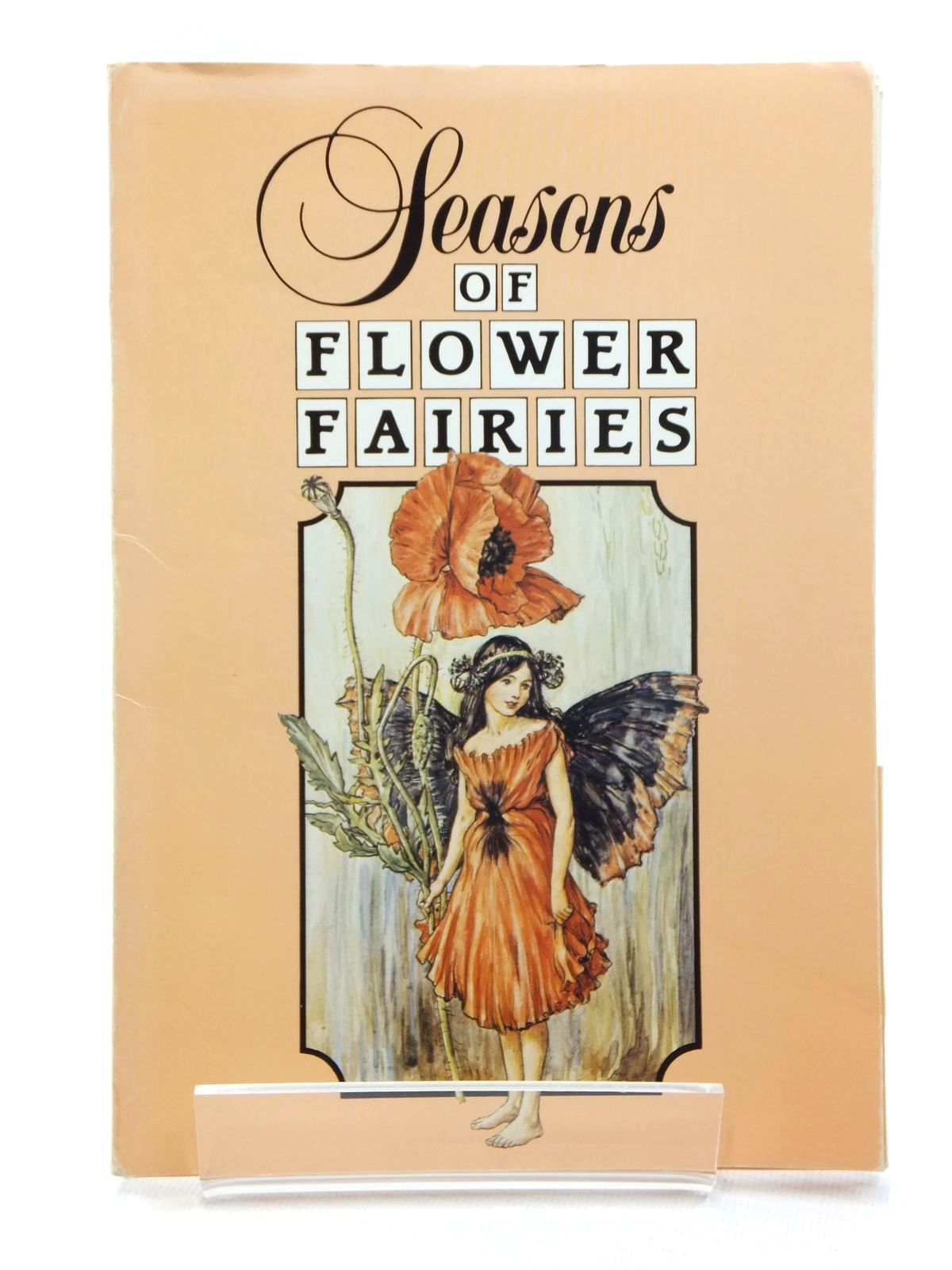 Photo of SEASONS OF FLOWER FAIRIES