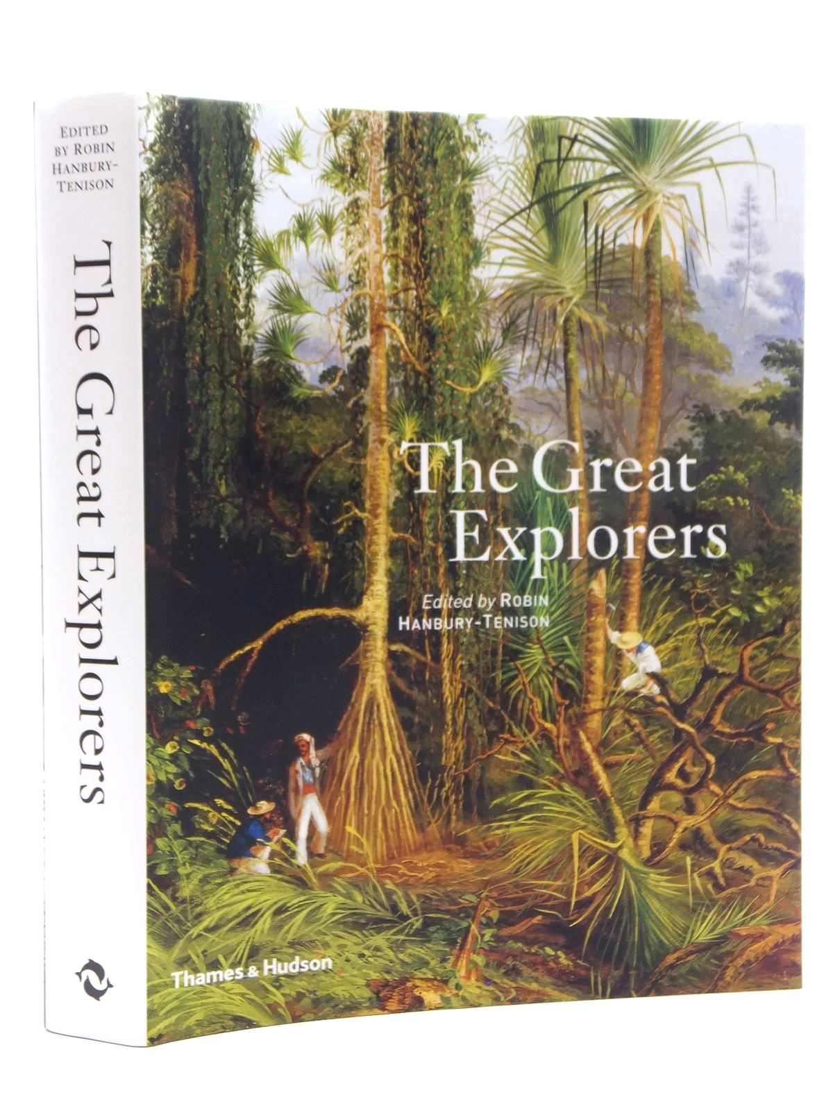 Photo of THE GREAT EXPLORERS