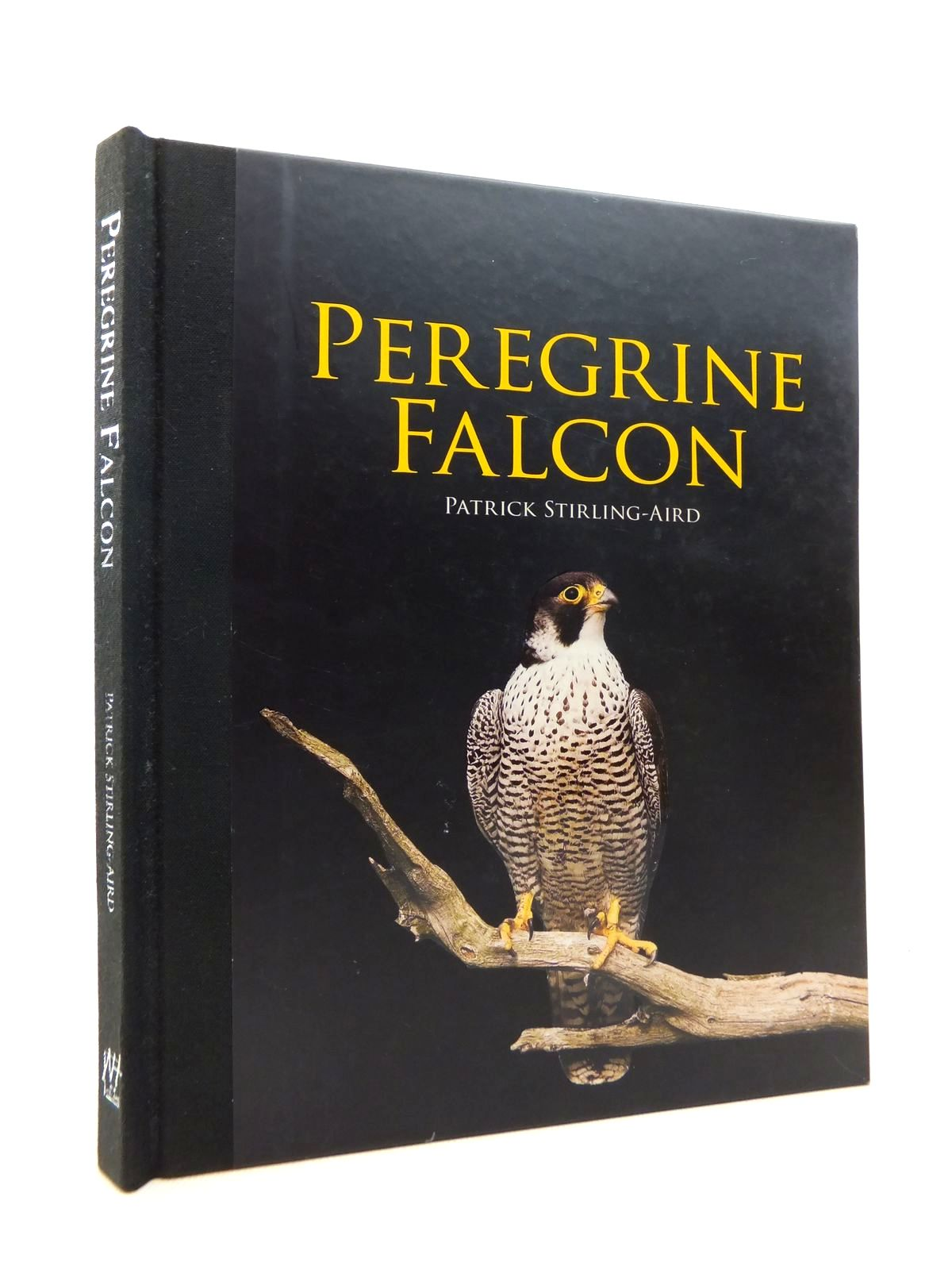 Photo of PEREGRINE FALCON written by Stirling-Aird, Patrick published by New Holland (STOCK CODE: 1815231)  for sale by Stella & Rose's Books