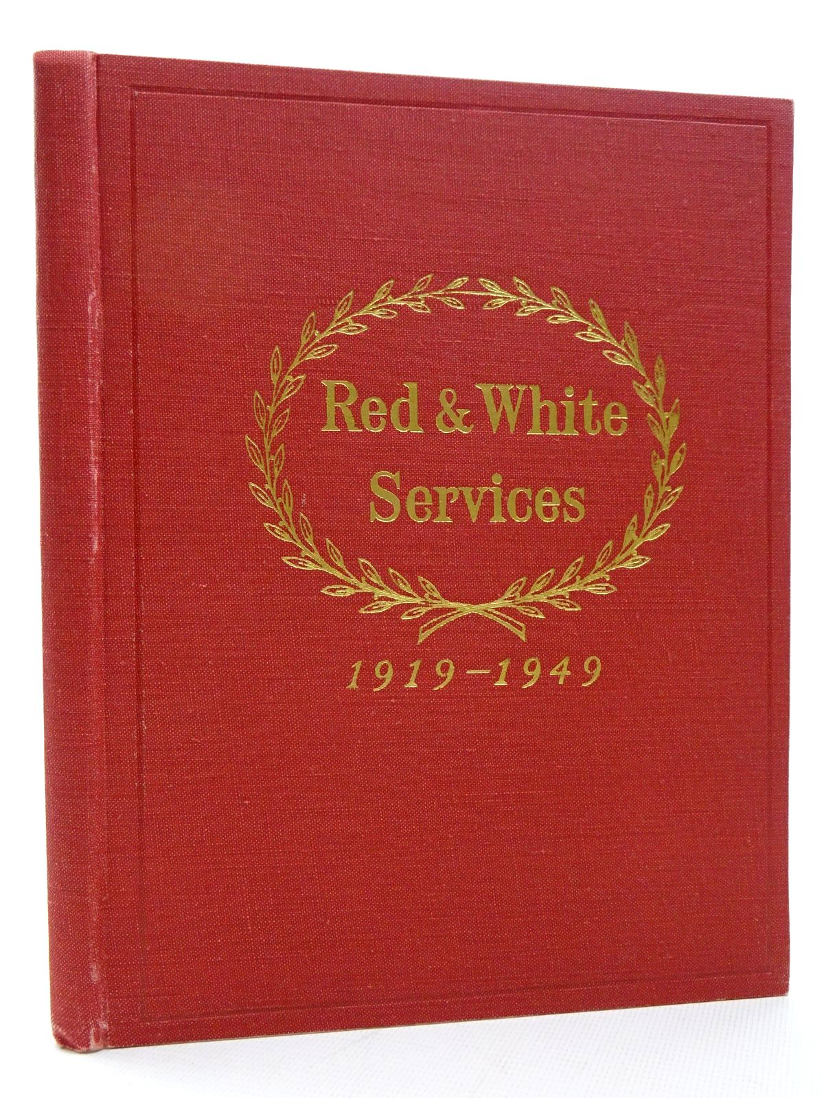 Photo of 30 YEARS OF PROGRESS IN PASSENGER ROAD TRANSPORT written by Dowding, Walter published by Red & White (STOCK CODE: 1815612)  for sale by Stella & Rose's Books