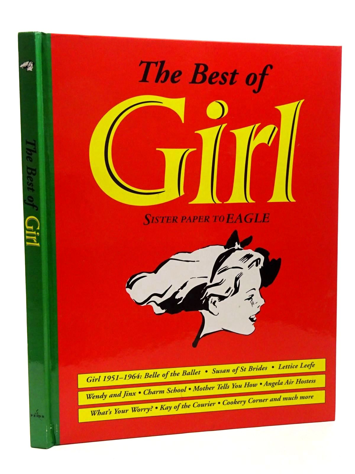 Photo of THE BEST OF GIRL published by Prion Books (STOCK CODE: 1815627)  for sale by Stella & Rose's Books