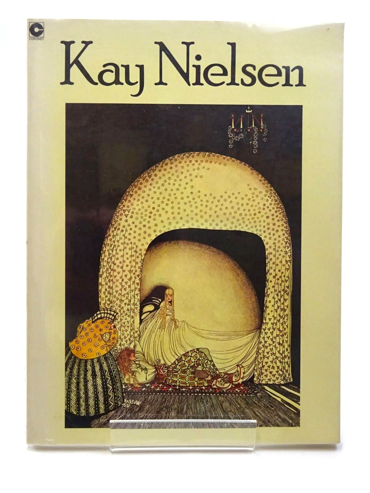 Photo of KAY NIELSEN illustrated by Nielsen, Kay published by Coronet Books (STOCK CODE: 1815631)  for sale by Stella & Rose's Books