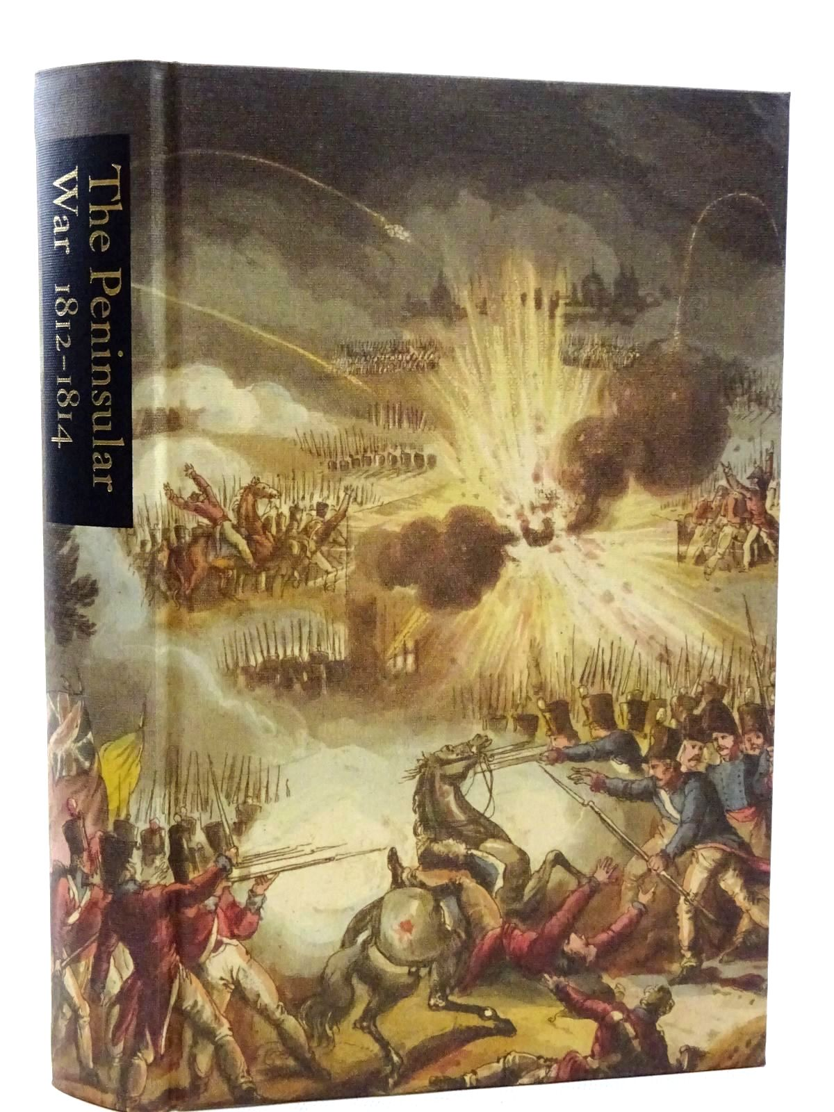 Photo of THE CAMPAIGNS OF WELLINGTON written by Fletcher, Ian published by Folio Society (STOCK CODE: 1816037)  for sale by Stella & Rose's Books