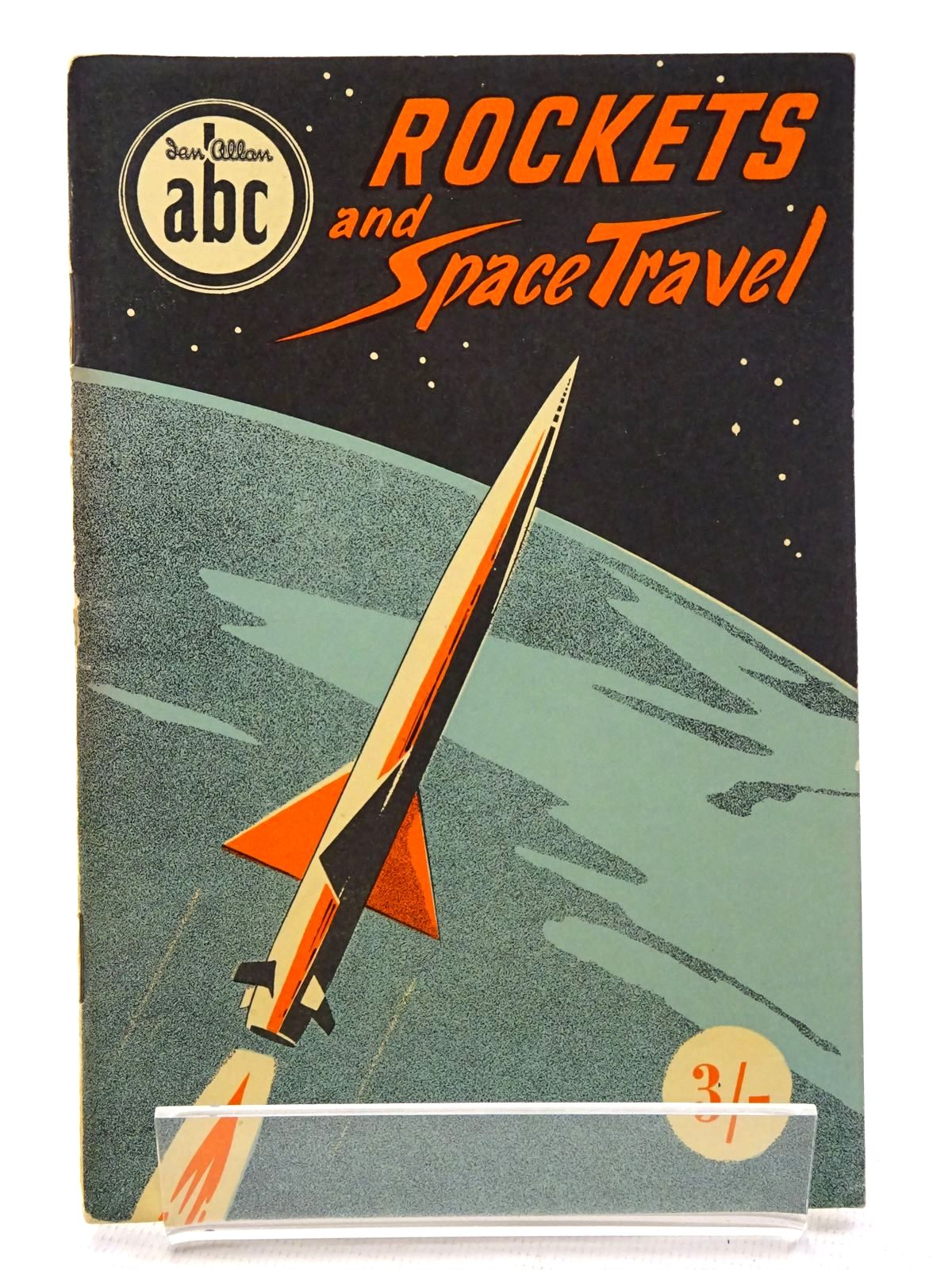 Photo of ABC ROCKETS AND SPACE TRAVEL written by Allward, Maurice F.<br />Taylor, John W.R. published by Ian Allan (STOCK CODE: 1816143)  for sale by Stella & Rose's Books