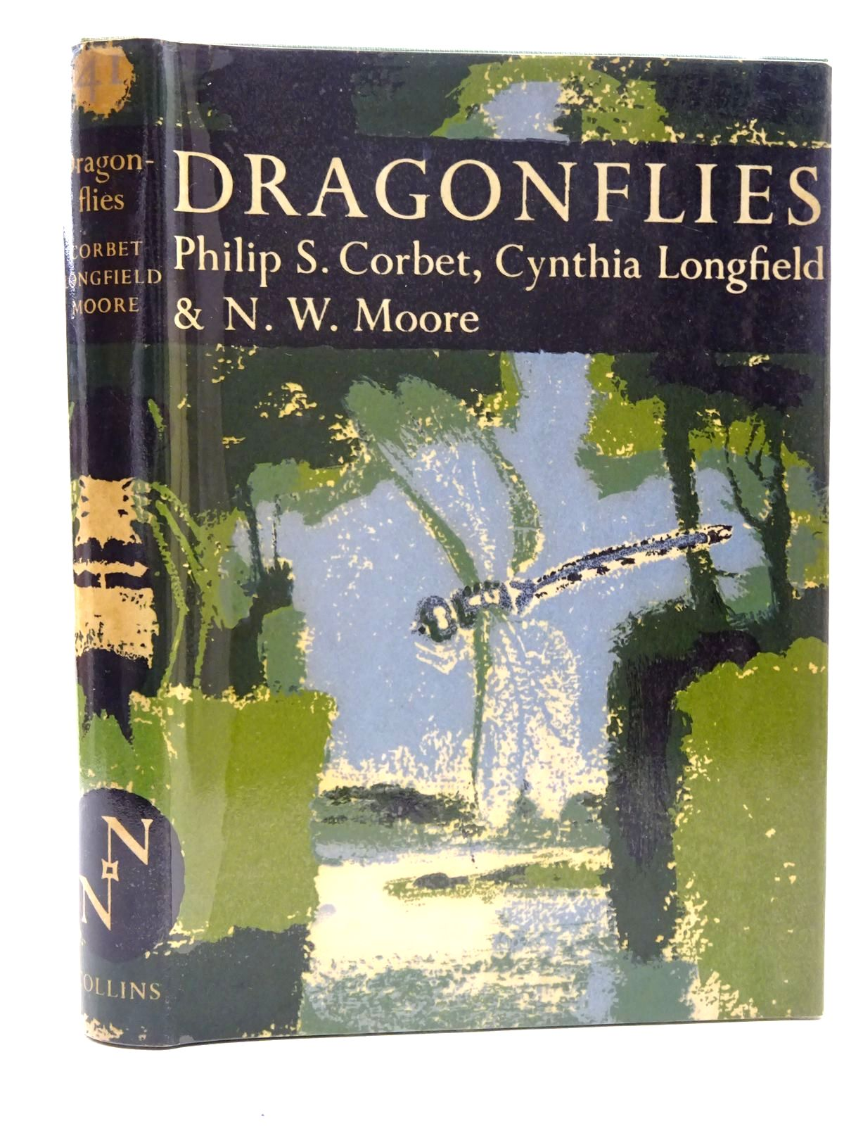 Photo of DRAGONFLIES (NN 41)