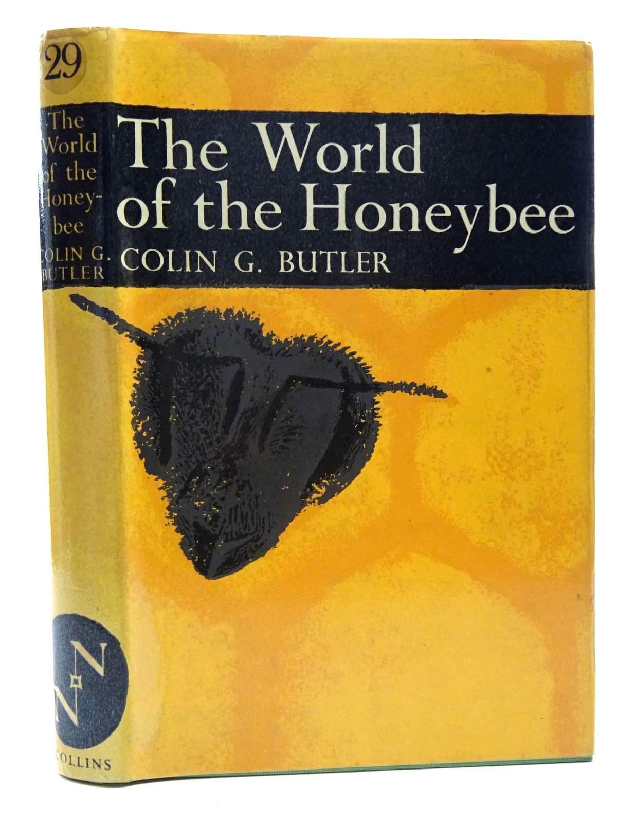 Photo of THE WORLD OF THE HONEYBEE (NN 29)