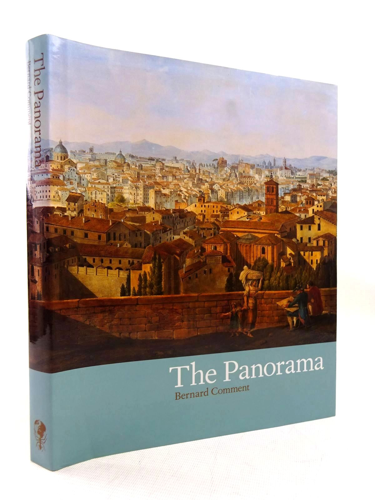 Photo of THE PANORAMA written by Comment, Bernard published by Reaktion Books (STOCK CODE: 1816318)  for sale by Stella & Rose's Books