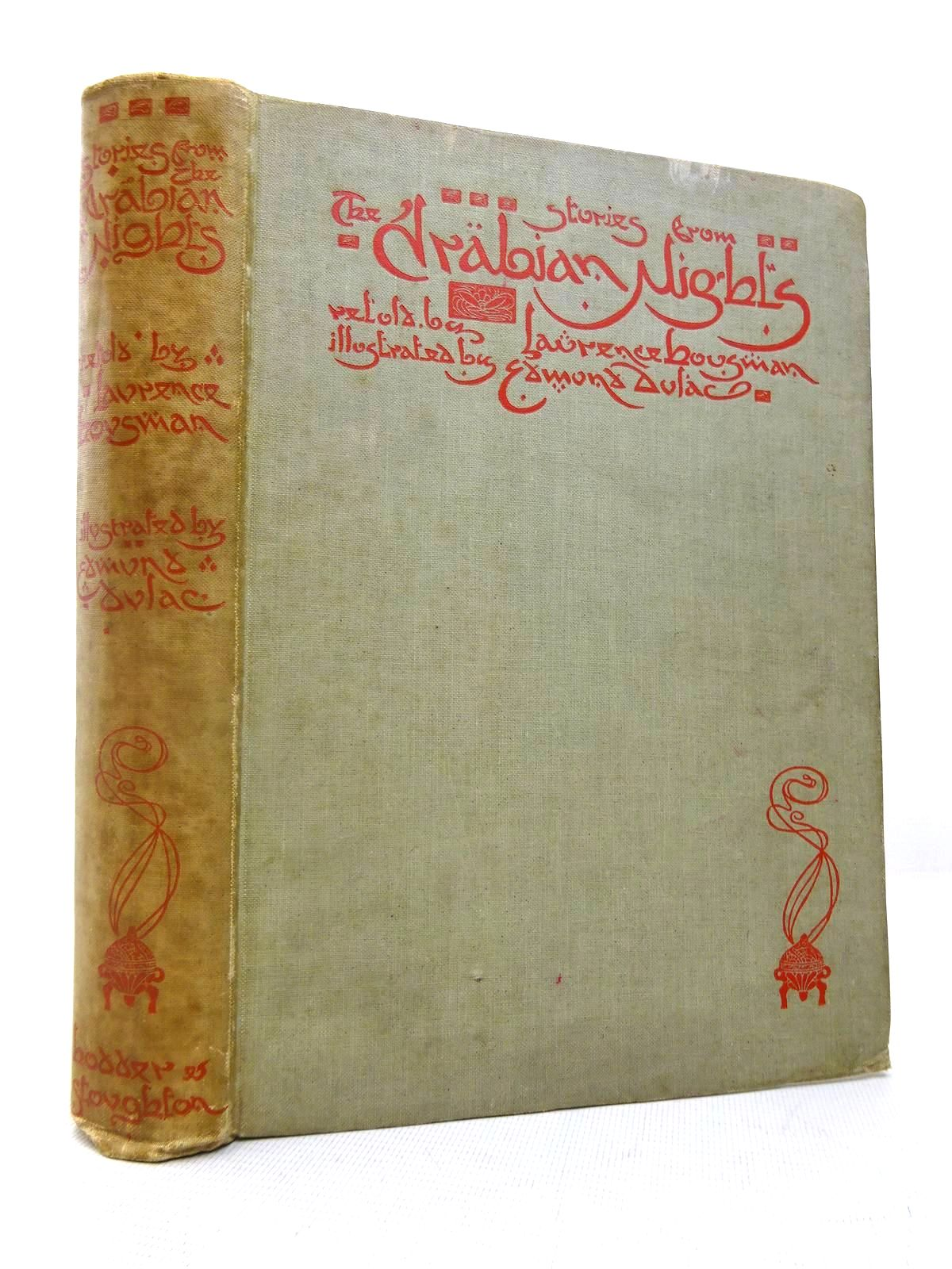 Photo of STORIES FROM THE ARABIAN NIGHTS