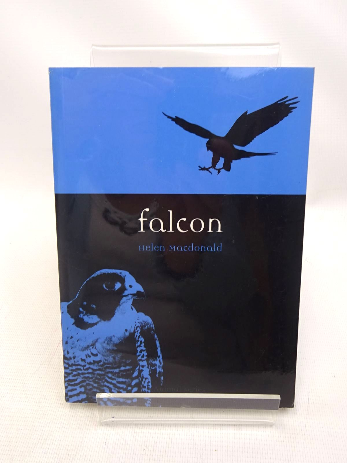 Photo of FALCON written by Macdonald, Helen published by Reaktion Books (STOCK CODE: 1816661)  for sale by Stella & Rose's Books
