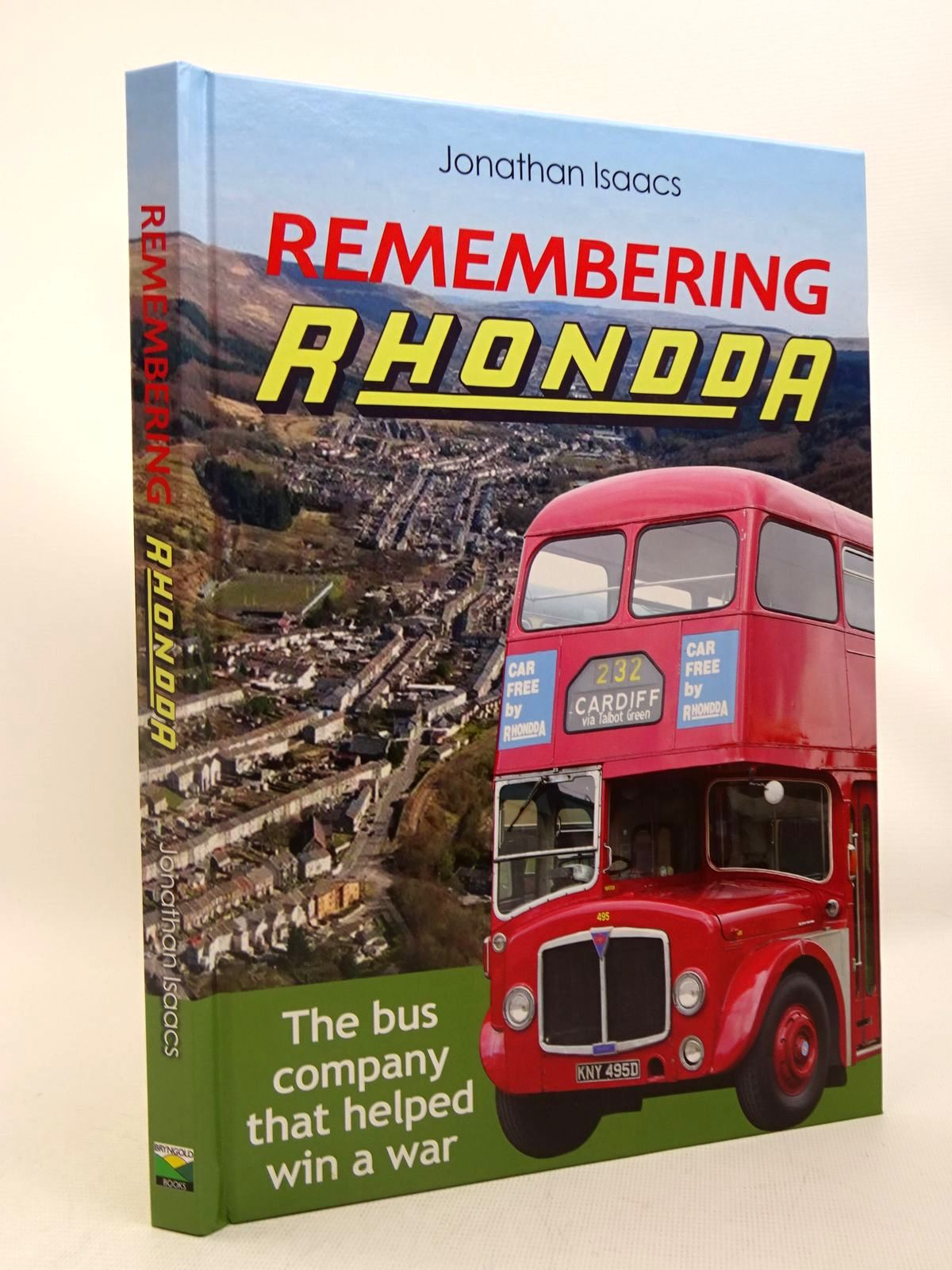 Photo of REMEMBERING RHONDDA written by Isaacs, Jonathan published by Bryngold Books (STOCK CODE: 1816703)  for sale by Stella & Rose's Books