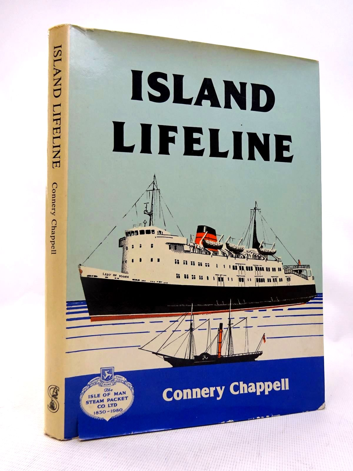 Photo of ISLAND LIFELINE written by Chappell, Connery published by T. Stephenson & Sons Ltd. (STOCK CODE: 1816717)  for sale by Stella & Rose's Books
