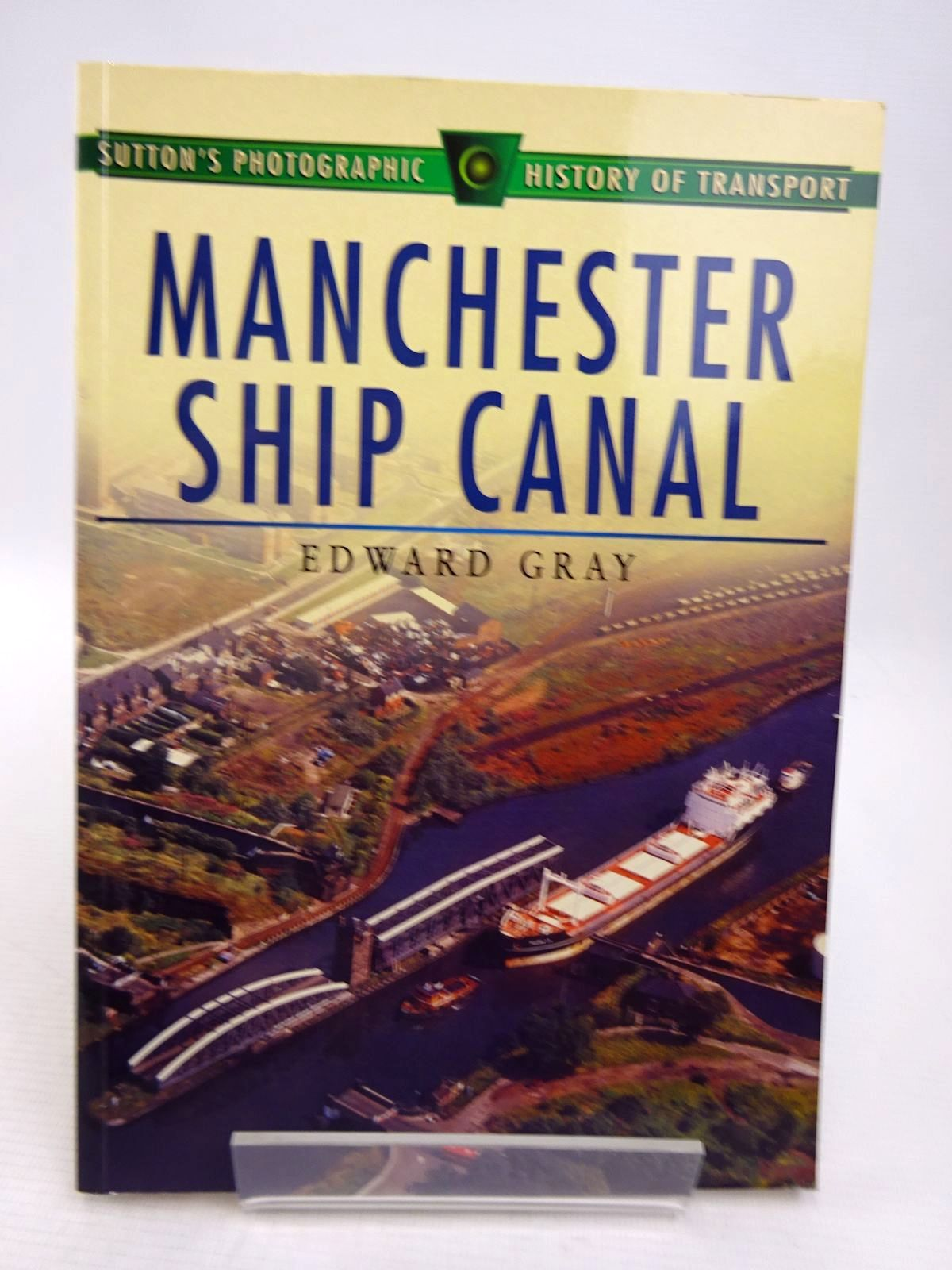 Photo of MANCHESTER SHIP CANAL
