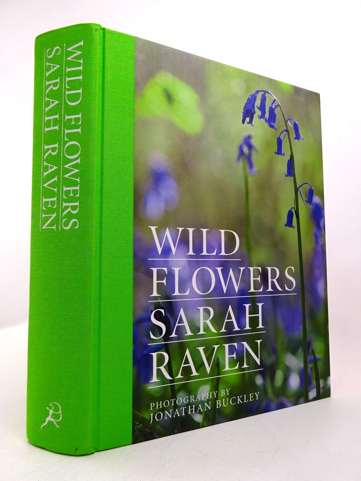 Photo of WILD FLOWERS written by Raven, Sarah published by Bloomsbury (STOCK CODE: 1816822)  for sale by Stella & Rose's Books