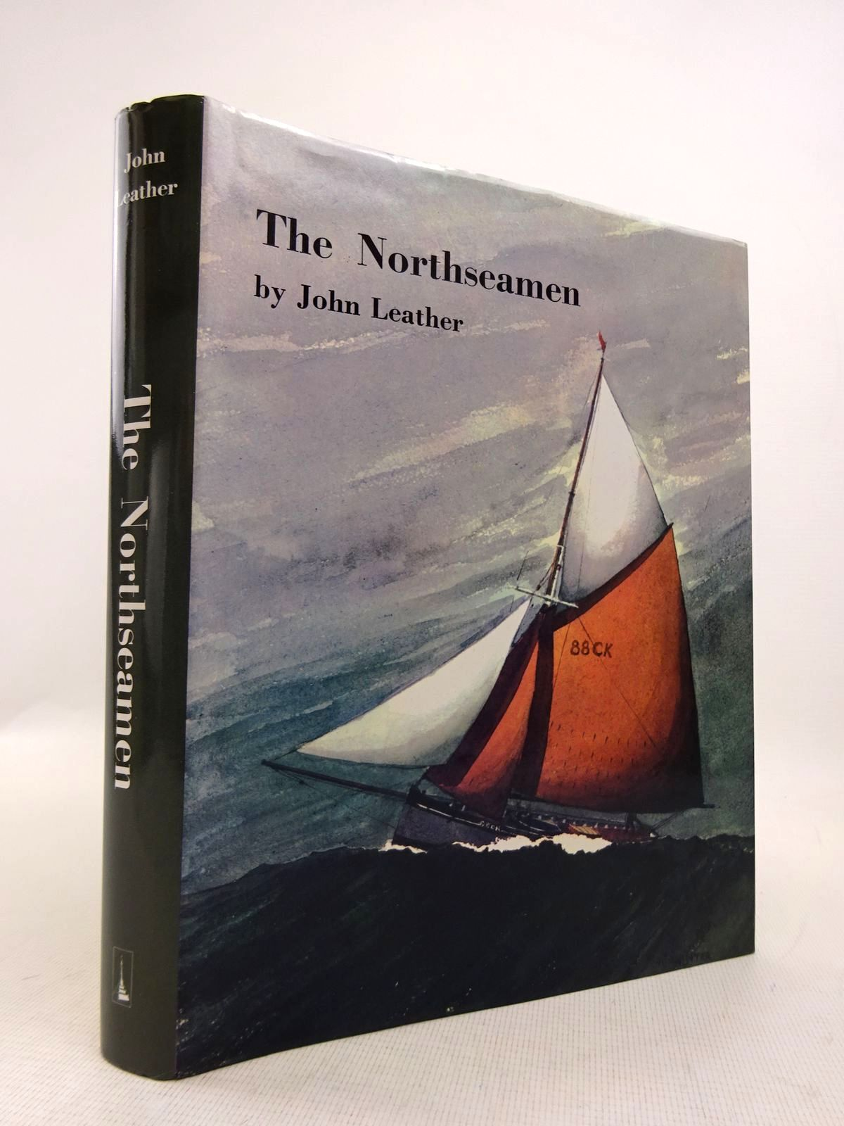Photo of THE NORTHSEAMEN written by Leather, John published by Terence Dalton Limited (STOCK CODE: 1817043)  for sale by Stella & Rose's Books