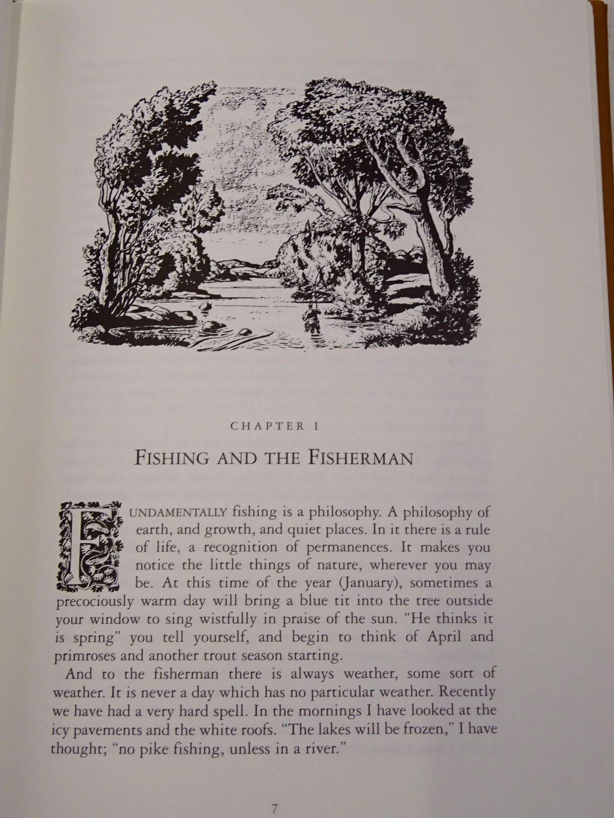Photo of A FISHERMAN'S TESTAMENT written by Venables, Bernard illustrated by Venables, Bernard published by The Medlar Press (STOCK CODE: 1817248)  for sale by Stella & Rose's Books