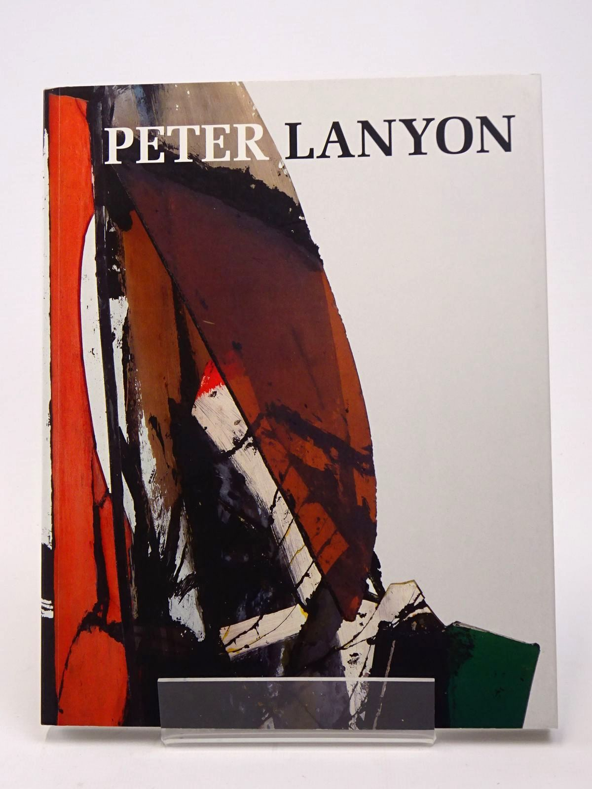 Photo of PETER LANYON written by Stephens, Chris<br />Garlake, Margaret illustrated by Lanyon, Peter published by Tate St Ives (STOCK CODE: 1817390)  for sale by Stella & Rose's Books