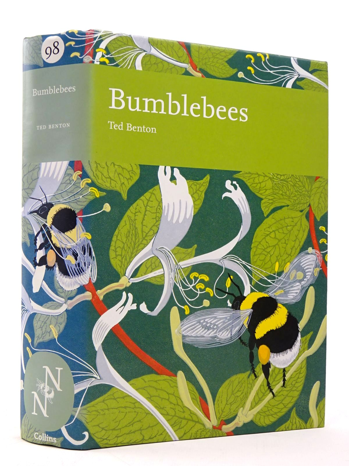 Photo of BUMBLEBEES (NN 98)
